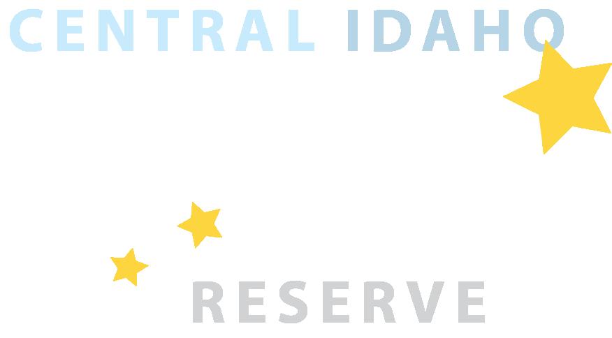Dark Sky Reserve Logo