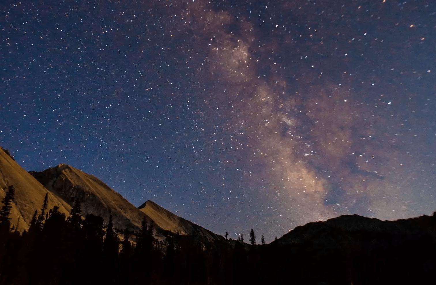 Home - Dark Sky Reserve
